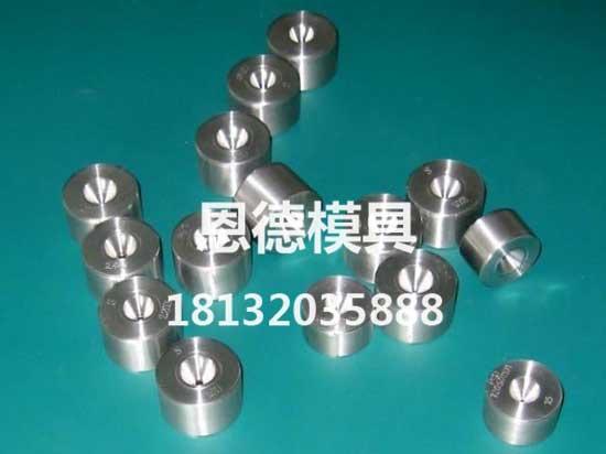 聚晶钻石拉丝模具