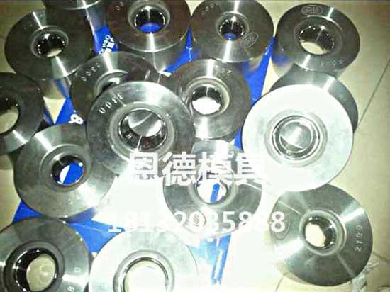 拉拔铝材铜材模具