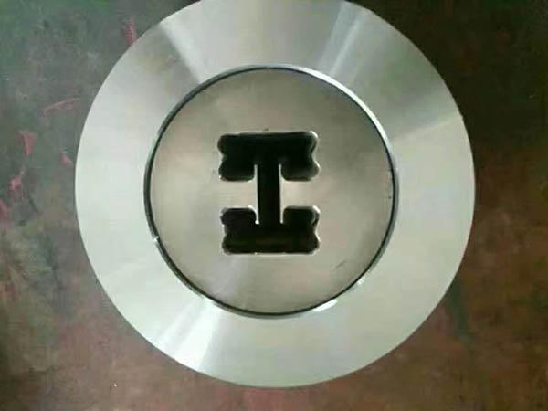 异型合金模具